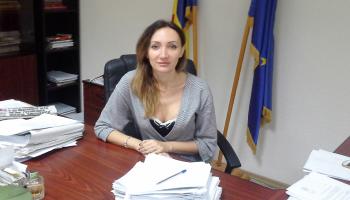 Prim-procuror Antonia Diaconu Prioteasa, tremură cu dosarele făcătură, așteaptă audierile la Parchetul General