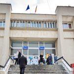 Judecătoria Pitești - sediul escrocilor judecători