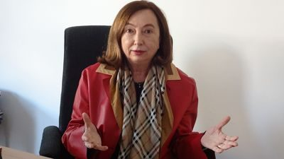 Rodica Stănoiu – dovedită, nu se ştie dacă va rezista detenţiei