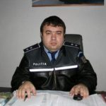 Comisarul șef al Serviciului Rutier Argeș Badea, prost de la naștere, incompetent și abuziv de când e ofițer