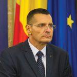 Ex-Ministrul Petre Tobă