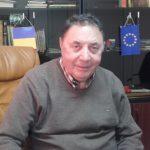 Ion Dumitru - Primarul Comunei Albota defect din naștere, malefic ca și vrăjitoarea negresă