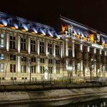 Baroul București - sediul infractoarei avocate
