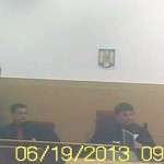 Fiarele in robe de la Tribunalul Arges