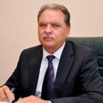 Constantin Nicolescu - Presedintele CJ Arges
