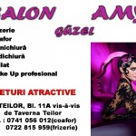 Salon Amy